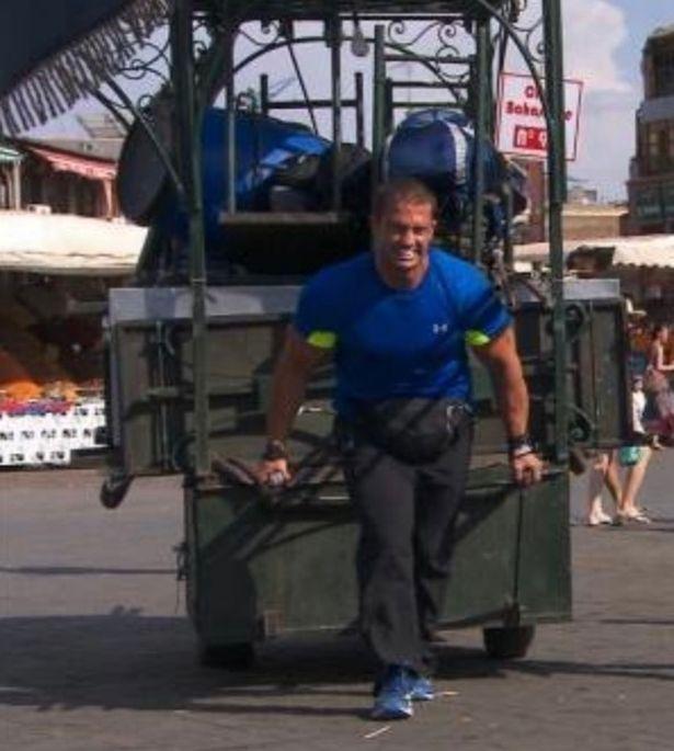 Dr Jim Raman dead: The Amazing Race contestant dies aged 42