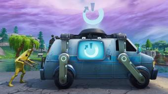 Fortnite unveils respawn system almost identical to Apex Legends