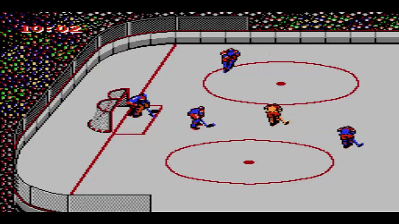 Ranking The Top 10 Hockey Video Games Of All Time App Trigger