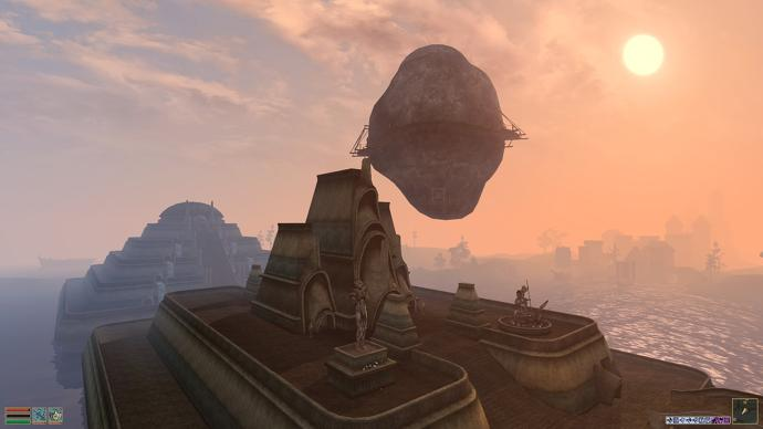 The brilliant weirdness of Morrowind's in-game books