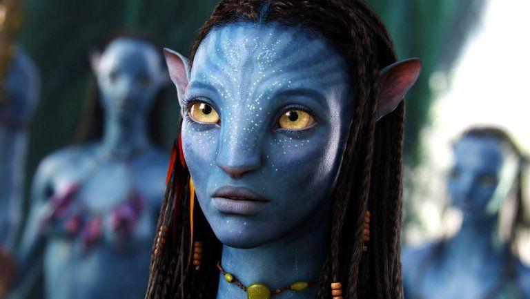Avatar (Credit: Fox)