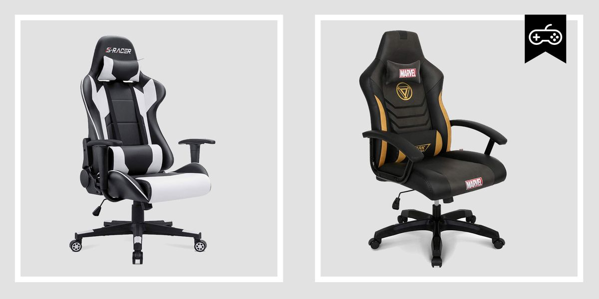 10 Best Gaming Chairs 2019 Cheap Seats For Playing Video