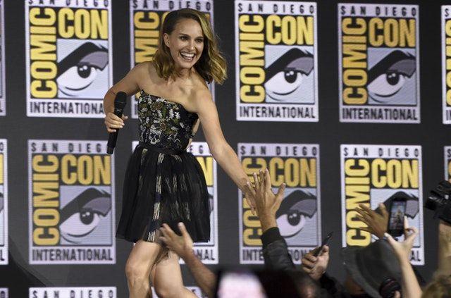 2019 Comic-Con – Marvel Studios