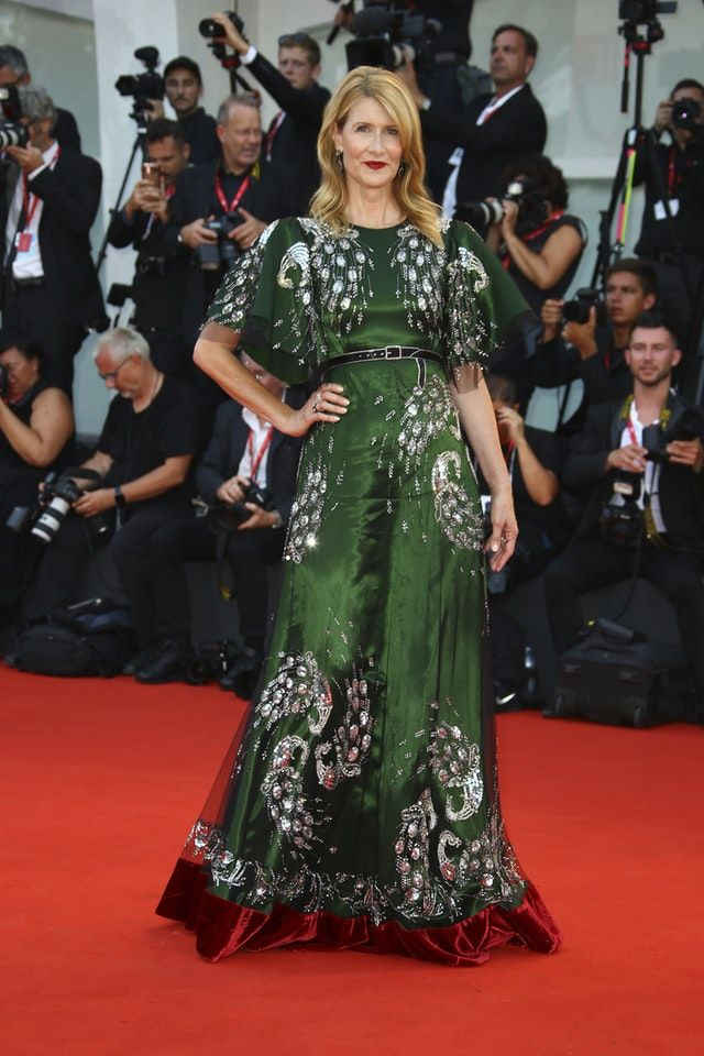 Italy Venice Film Festival 2019 Marriage Story Red Carpet