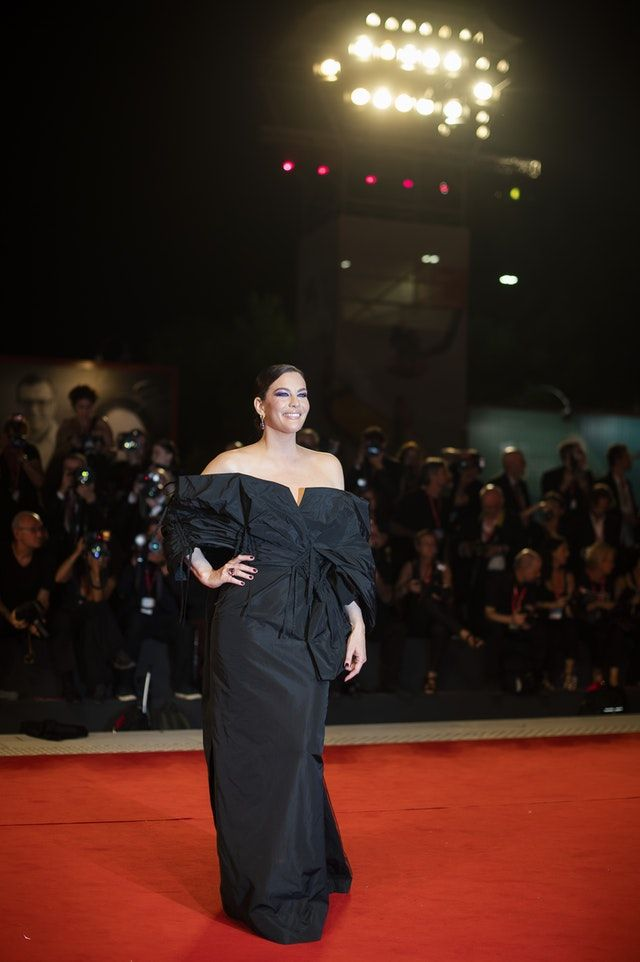 Italy Venice Film Festival 2019 Ad Astra Red Carpet