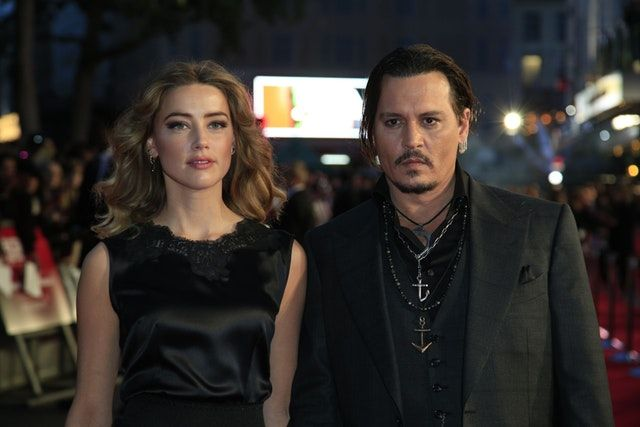 Johnny Depp Amber Heard lawsuit