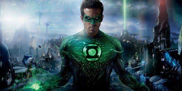 Ryan Reynolds as Green Lantern (Credit: Warner Bros)