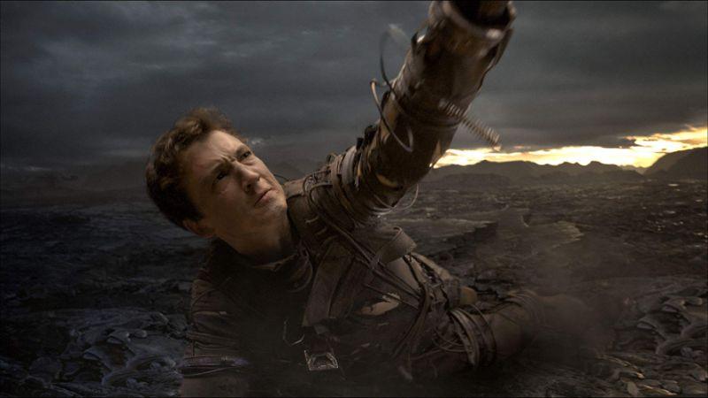 Miles Teller in Fantastic Four
