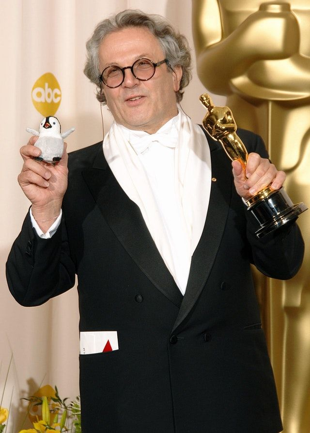 79th Academy Awards – Press Room – Los Angeles