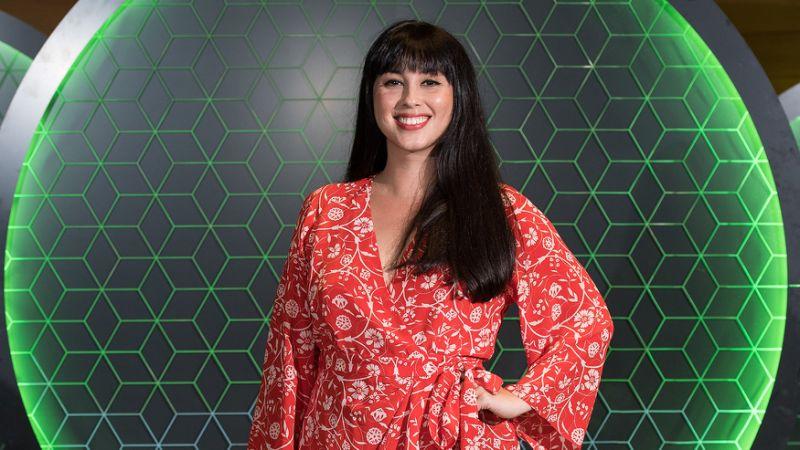 Melissa Hemsley loves binge watching shows like The Darling Buds of May and Miranda
