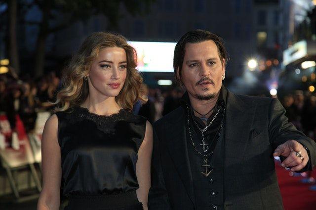 Johnny Depp libel case